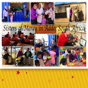Sisters of Mercy in Addo