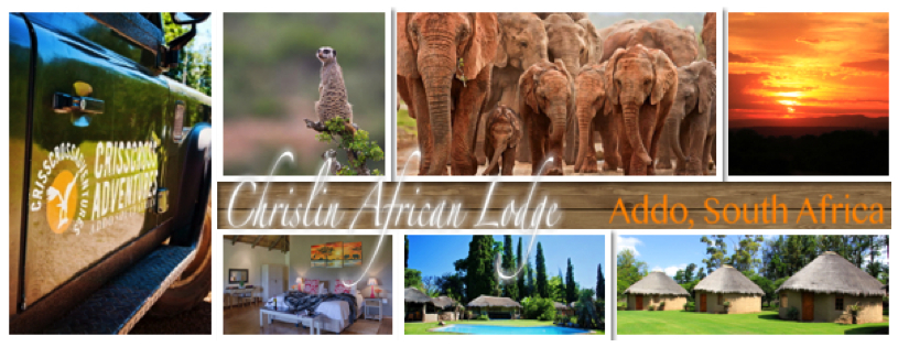 25% Discount for Addo Accommodation