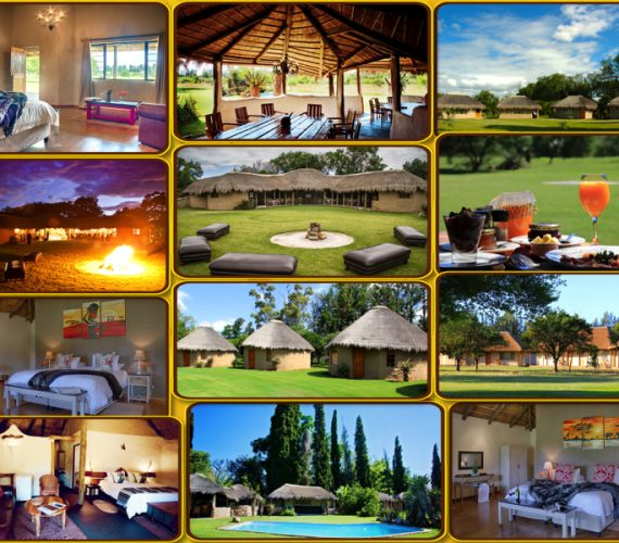 15% off Addo Accommodation