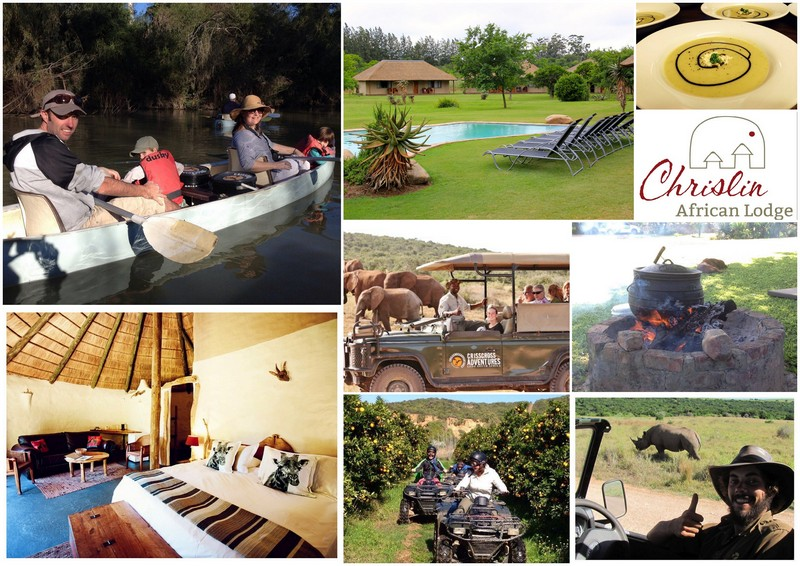 Addo accommodation