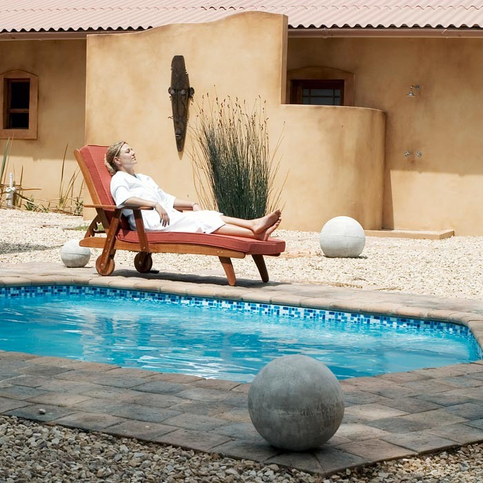 Casa Mia health spa