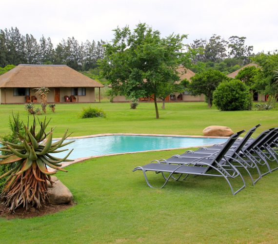 Summer Addo Holiday Accommodation