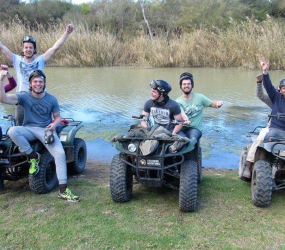 April Addo Safari Adventures