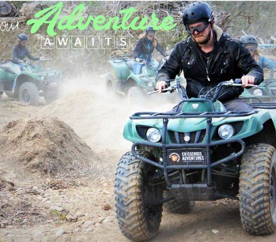 Addo Adventure Activities