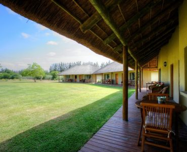 2018 Addo Accommodation Specials