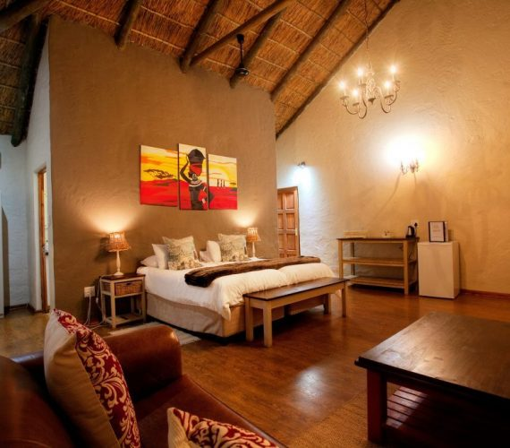 2017 Addo Accommodation Specials