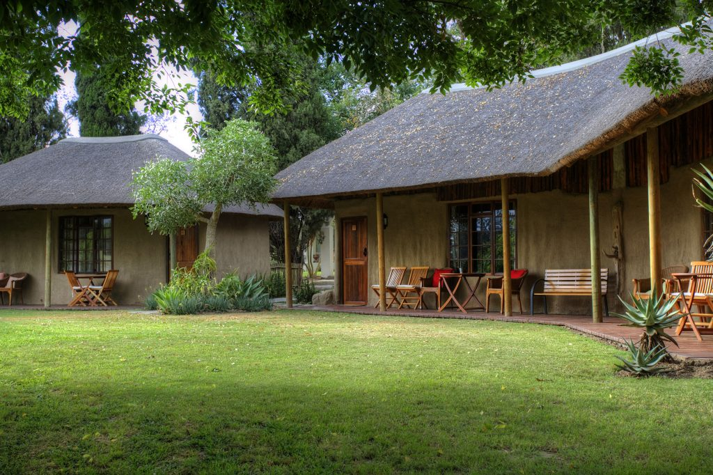 Addo accommodation chrislin