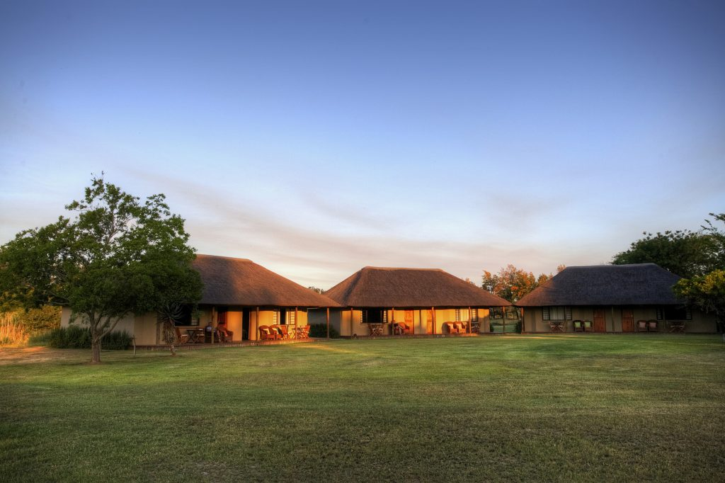 Chrislin Lodge Addo Accommodation