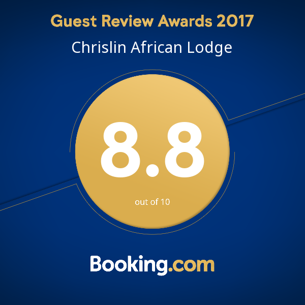 addo accommodation award