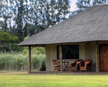 Chrislin Addo Lodge Guest Review Award